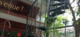 THUẬN PHÁT LẮP CẦU THANG XOẮN ỐC Ở QUẬN 10 TP.HCM