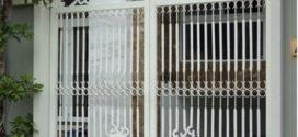 Làm CỬA SẮT GIÁ RẺ Tại Quận Bình Tân Tp.HCM – ĐẸP, UY TÍN, Đảm bảo chất lượng