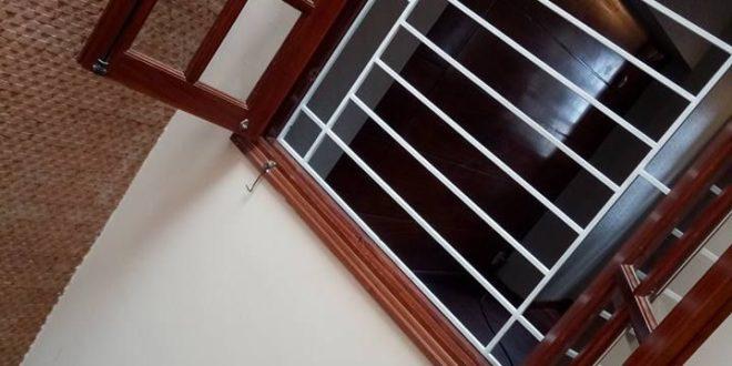 THUẬN PHÁT làm Khung bảo vệ CỬA SỔ đẹp cho nhà ở tại quận Bình Thạnh TP. HCM