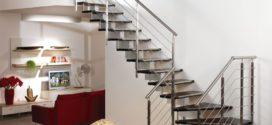Cầu thang inox ĐẸP , chất lượng , GIÁ TỐT ở Tp. HCM