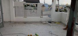 THUẬN PHÁT đã hoàn thành công trình lắp đặt LAN CAN SẮT ở quận 5 TpHCM