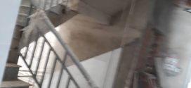 THUẬN PHÁT hoàn thành CÔNG TRÌNH làm CẦU THANG SẮT tại quận 7 TpHCM