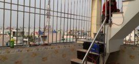 THUẬN PHÁT làm KHUNG BẢO VỆ SẮT VÀ CẦU THANG SẮT tại Quận 4 TpHCM