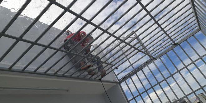 Báo giá thi công lắp đặt khung bảo vệ sắt inox