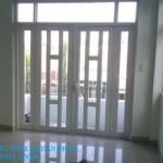 Cửa sắt giá rẻ lắp đặt tại quận Bình Tân